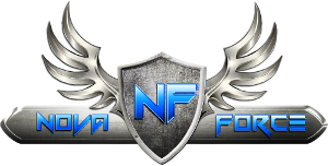 Nova Force Logo