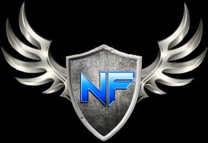 Nova Force Wing and Shield