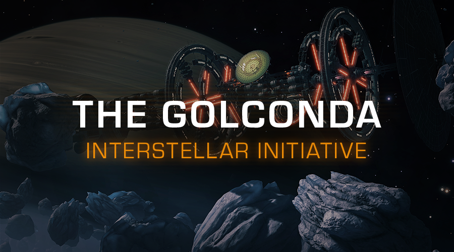 The Golconda | Elite Dangerous