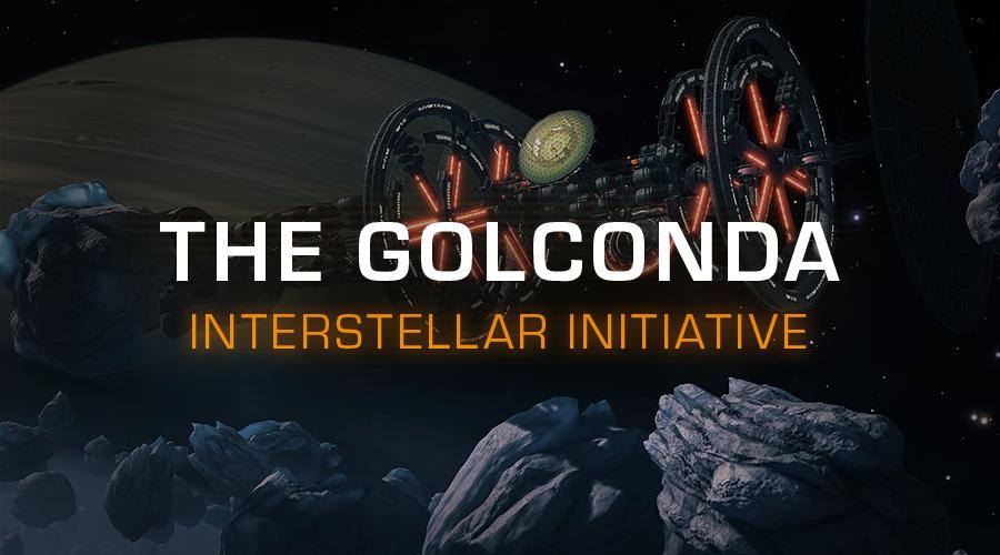 The Golconda Generation Ship